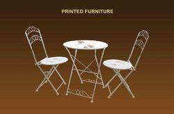 oudoor furniture folding imp(printed)