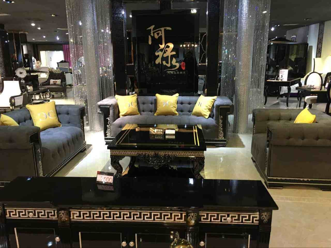 luxury collection by houzzcart