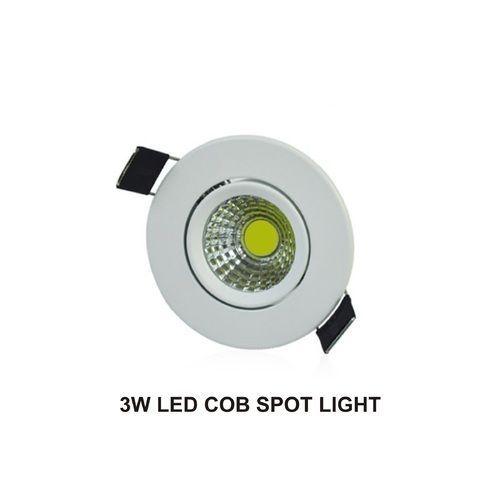 3w cob spot light