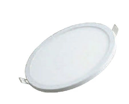 6w slim panel light