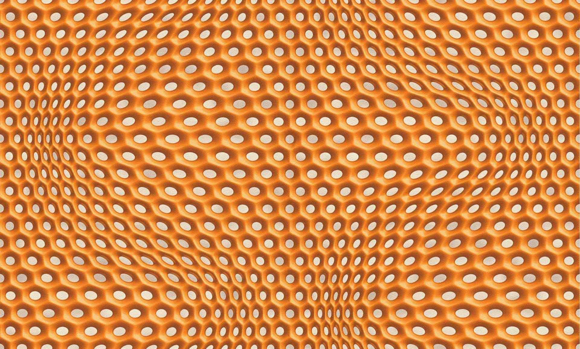 harmony in motion young and contemporary 3d designs wall paper orange grey metallic 327074