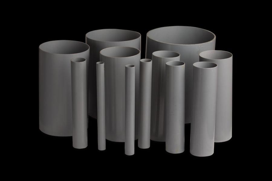 250 mm pvc pipe