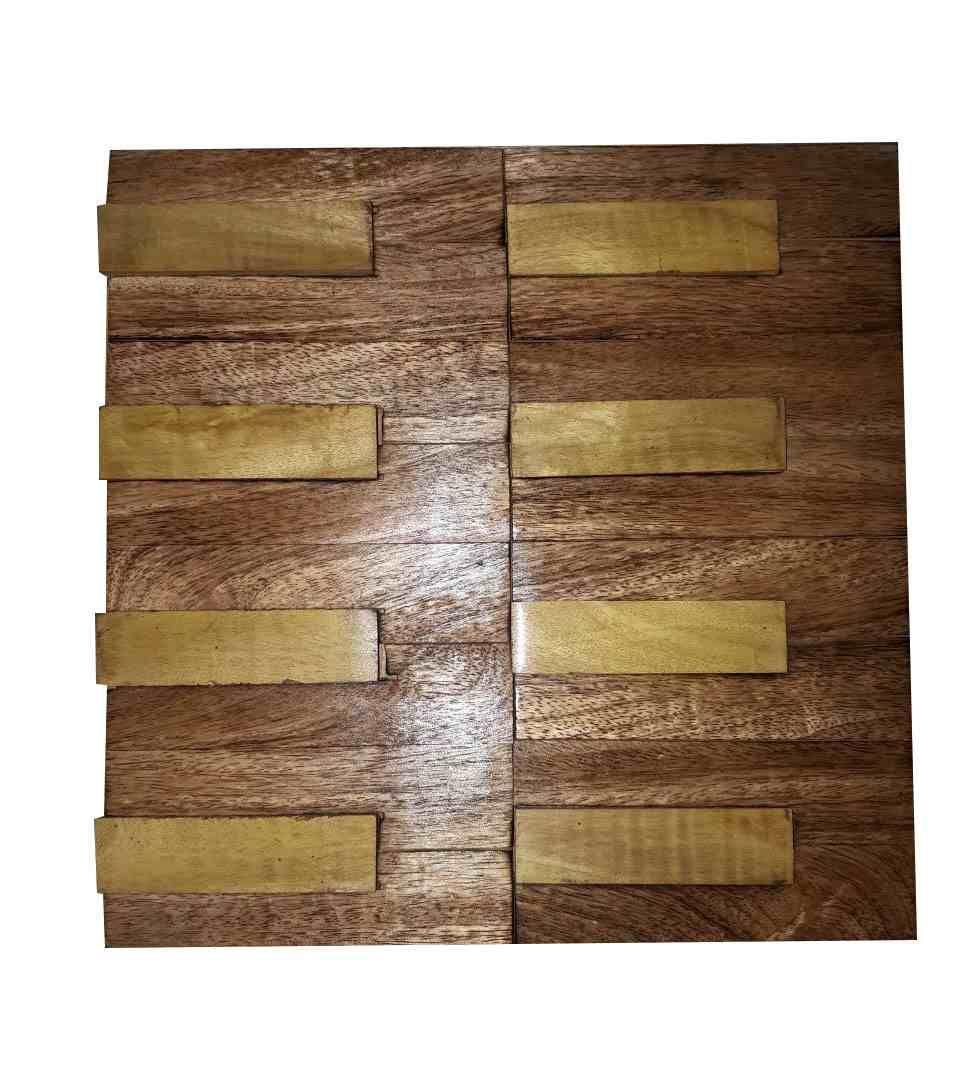 wooden highlighter wall panels  - hwhp-10