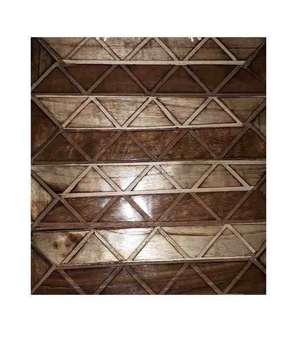 wooden highlighter wall panels  - hwhp-19