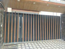 designer luxury gates  - mi 023
