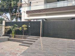 designer luxury gates  - mi 024