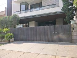 designer luxury gates  - mi 025