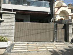 designer luxury gates  - mi 026