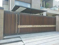 designer luxury gates  - mi 027