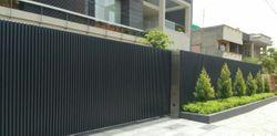 designer luxury gates  - mi 029