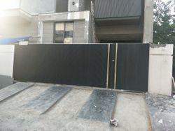designer luxury gates  - mi 030