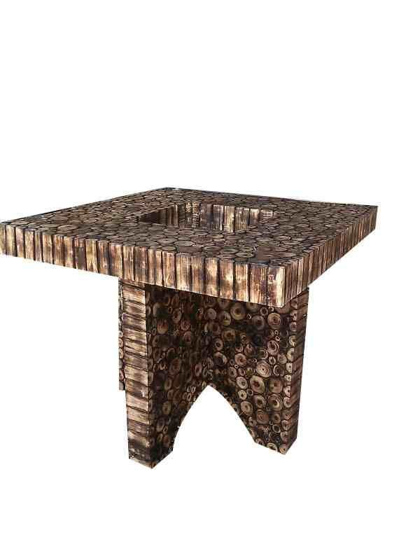 wooden handmade furniture - hm03
