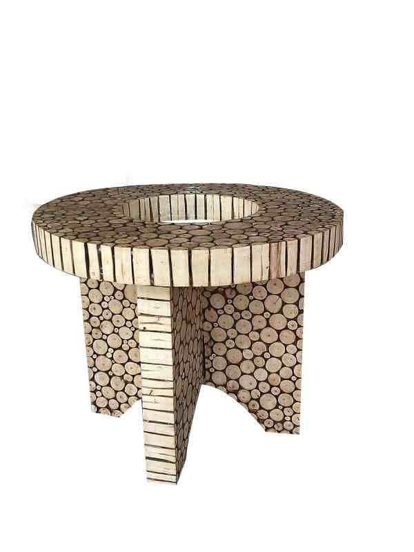 wooden handmade furniture - hm04