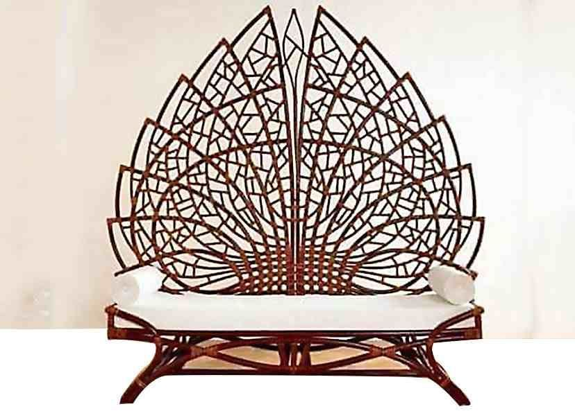 wooden handmade furniture - hm08