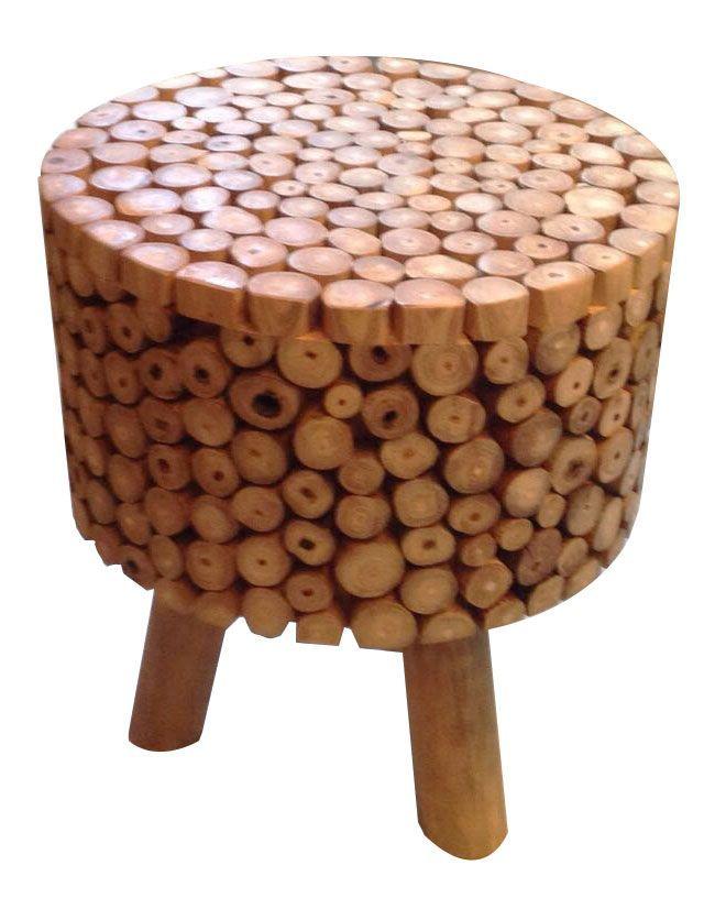 wooden handmade furniture - hm15
