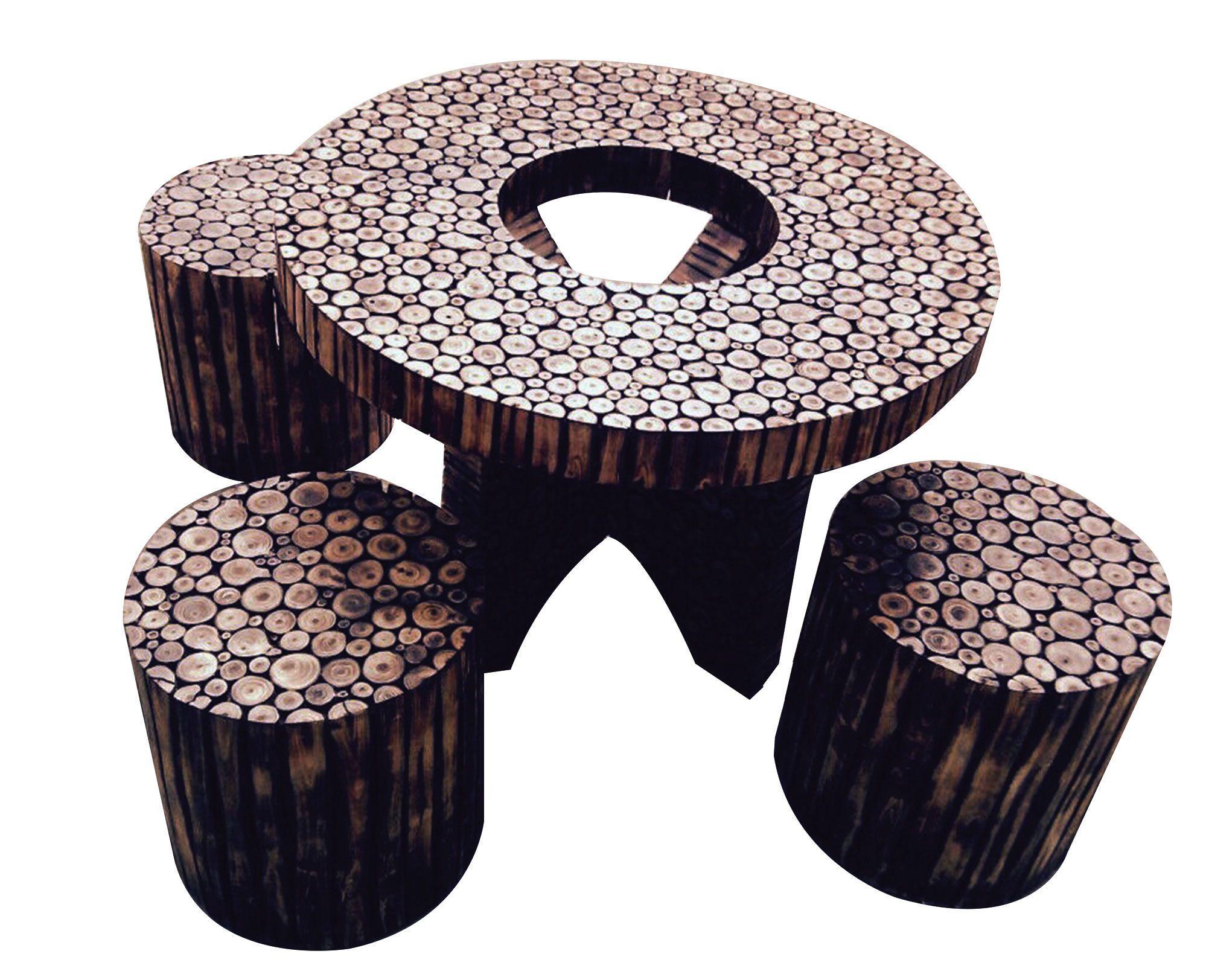 wooden handmade furniture - hm16