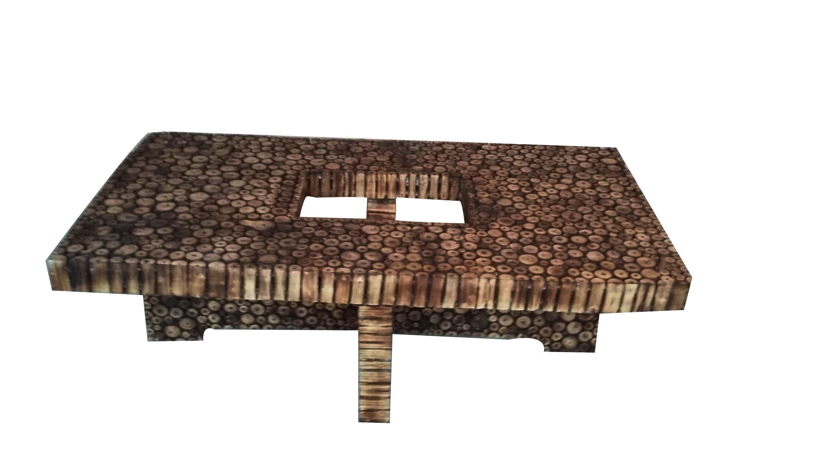 wooden handmade furniture - hm17
