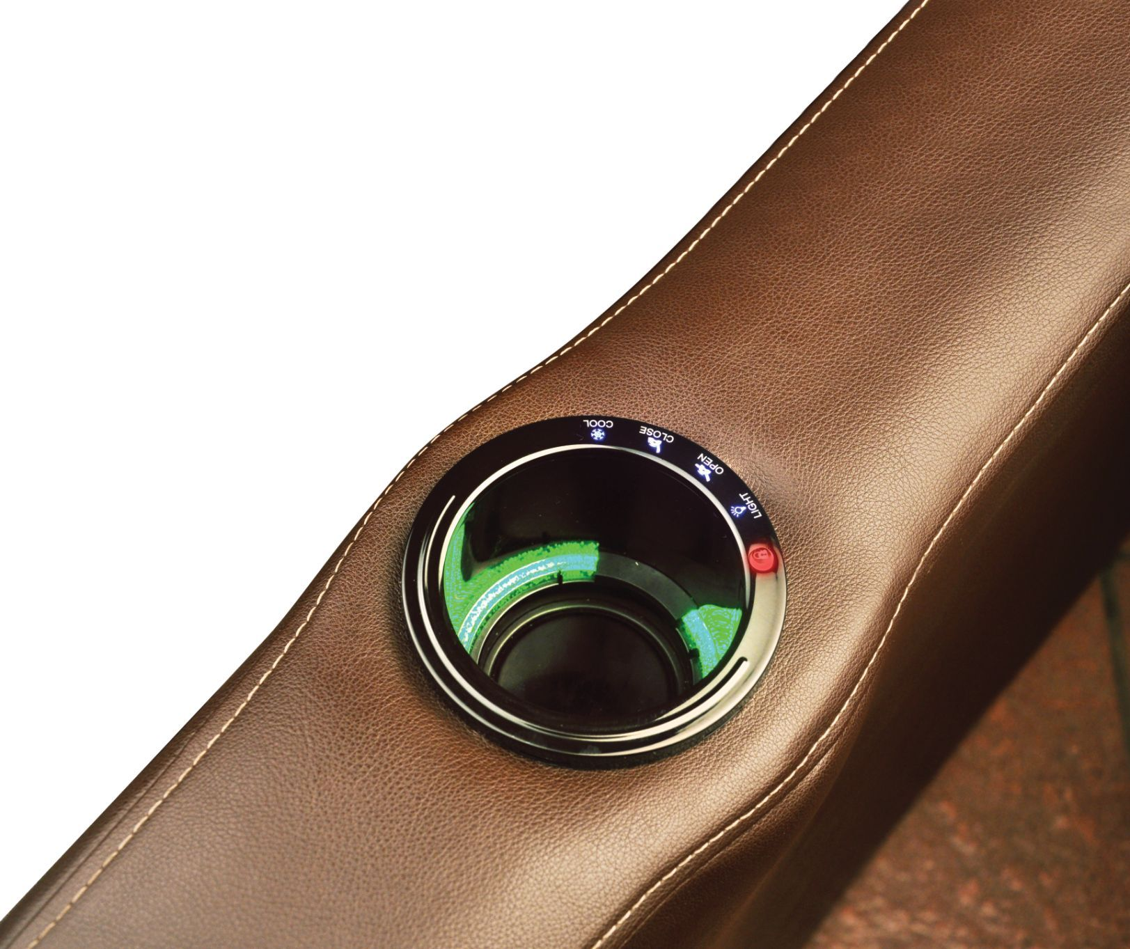 multi function touch cupholder - ln - 33