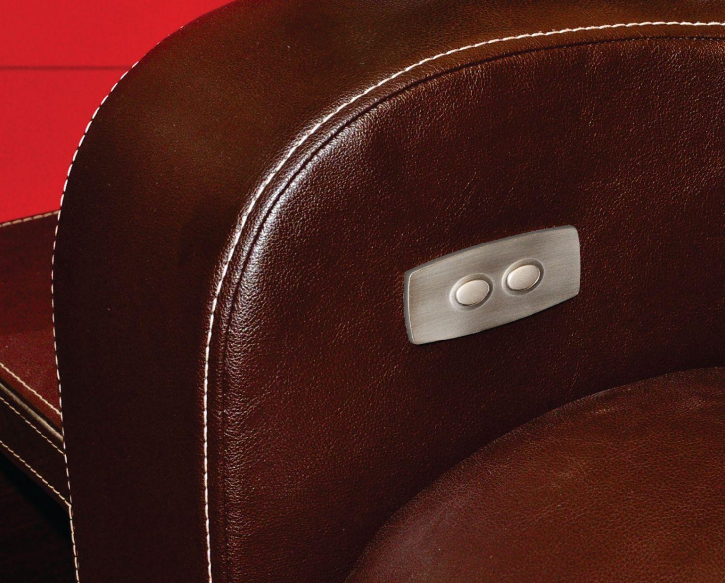 oval backlit switch / metal switch / remote - ln - 37