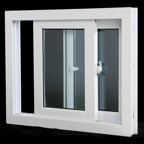 lg upvc window