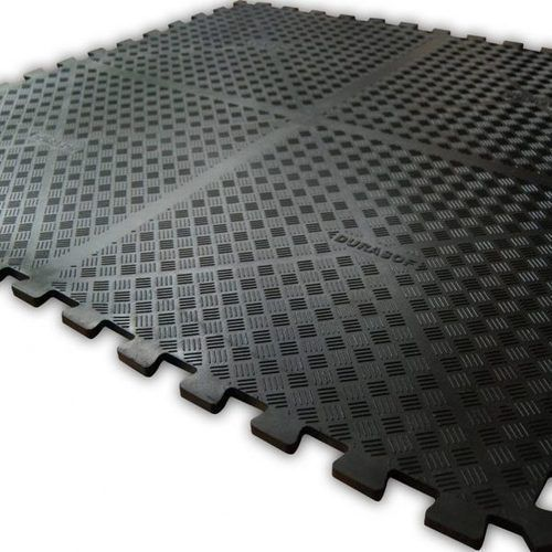 gym flooring 10mm  - gyflbio-12