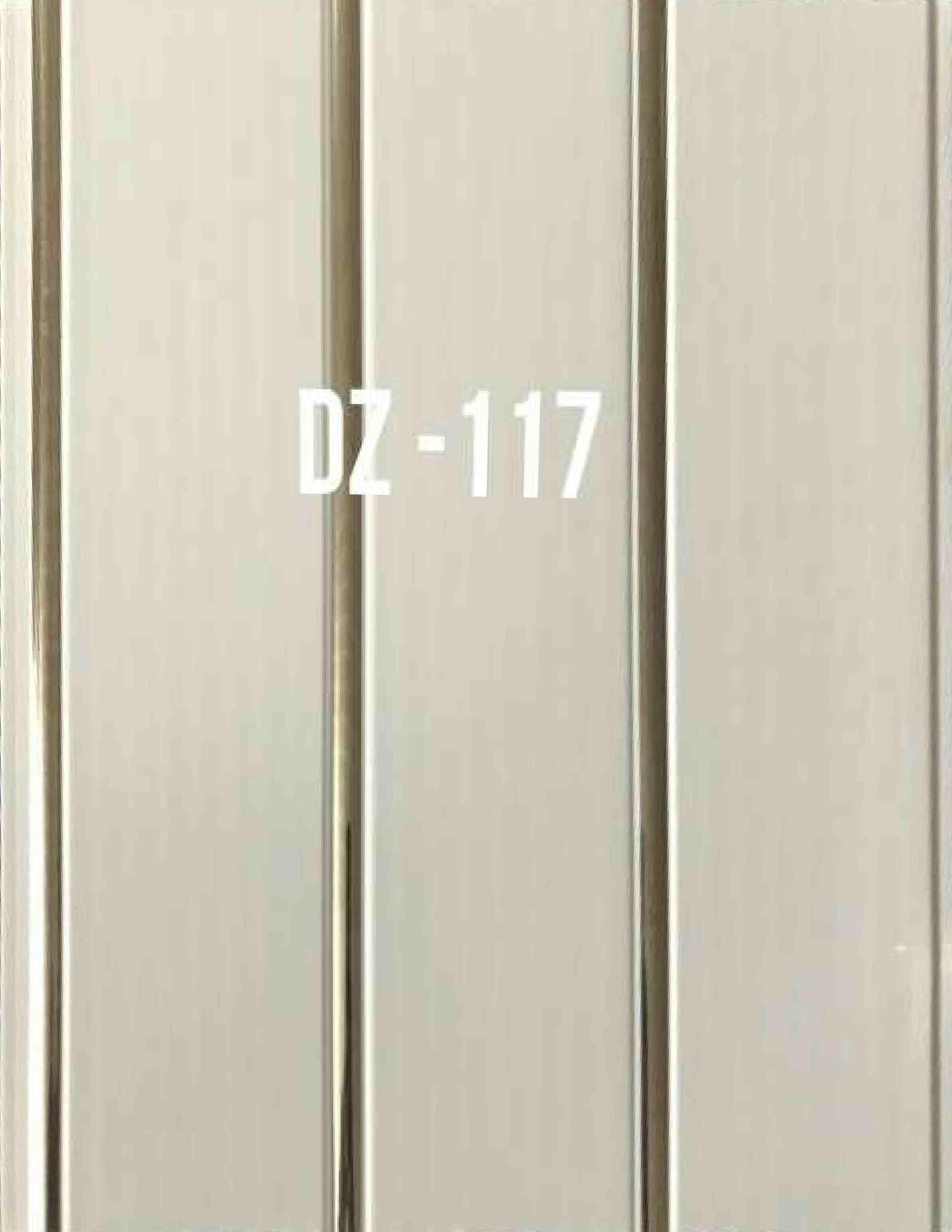 pvc panel - dz-117