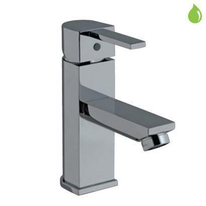 d'arc single lever basin - drc-37011b