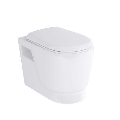 hindware closet dome p-205mm 92517-white