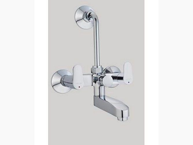 kohler wall mixer july k-98755in-4-cp