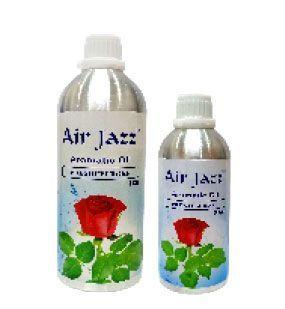 air jazz - aromatic oil premium rose