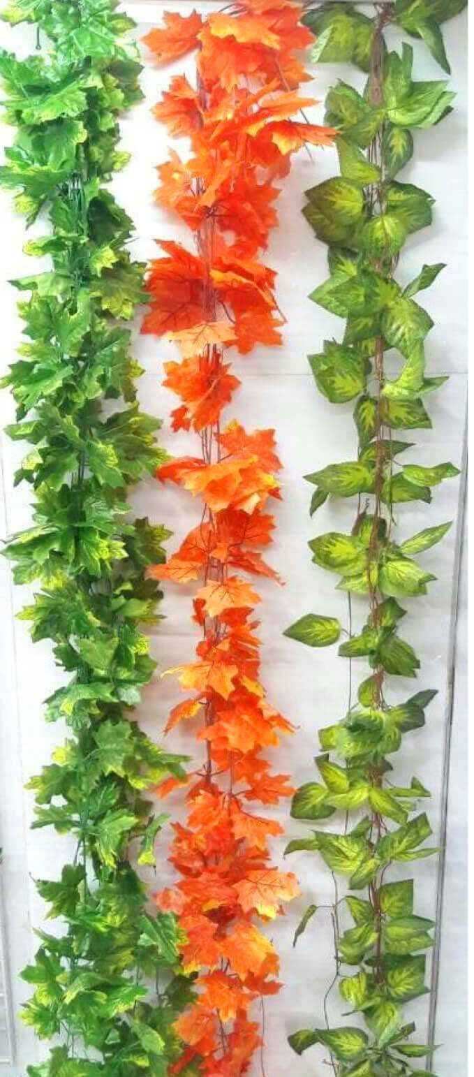 artificial hanging flower -3769-b-9100(6)