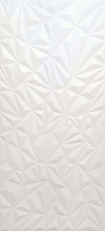 3d chrome mirror wall panel_ba 1043