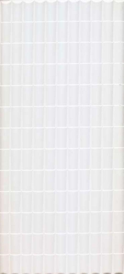 3d chrome mirror wall panel_ba 1002