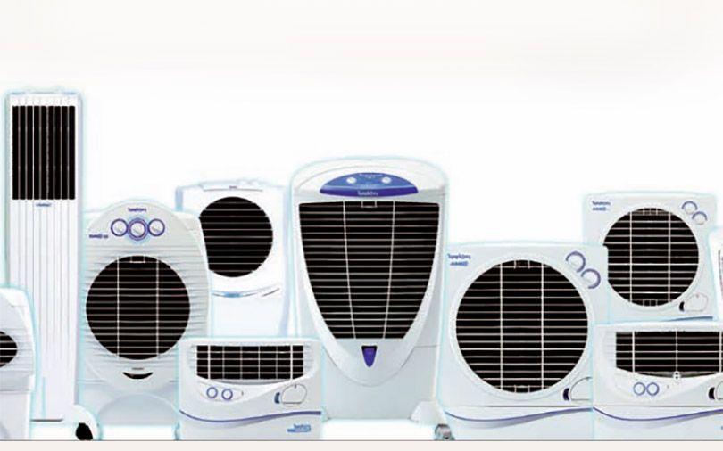 Cooler & Fans