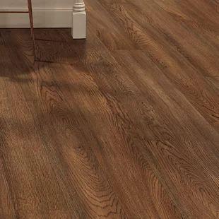 Hardwood & Engineered Floors