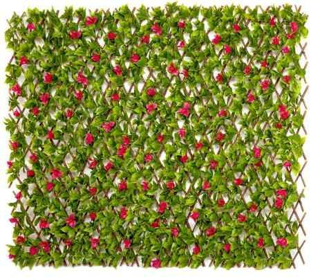 Artificial Green Fence